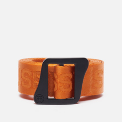 Ремень Stussy Sport Climbing Orange