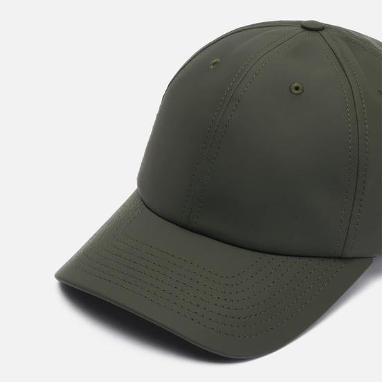 Кепка Rains Classic Green