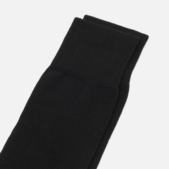 Комплект носков Falke Happy 2-Pack Black/Black