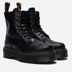 Ботинки Dr. Martens Jadon Platform Black