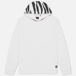 Мужская толстовка Levi's Skateboarding Blank Hoodie White/Zebra