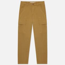 Мужские брюки Alpha Industries Agent Khaki