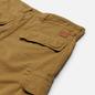 Мужские брюки Alpha Industries Agent Khaki фото - 2