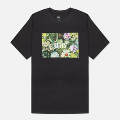 Мужская футболка Levi's Relaxed Graphic Jet Black