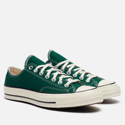 Кеды Converse Chuck 70 Low Midnight Clover/Egret/Black