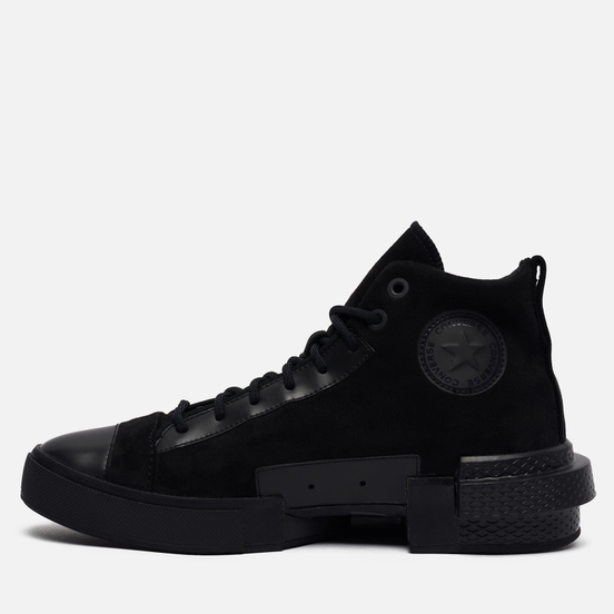 Мужские кеды Converse All Star Disrupt CX Black/Black/Black