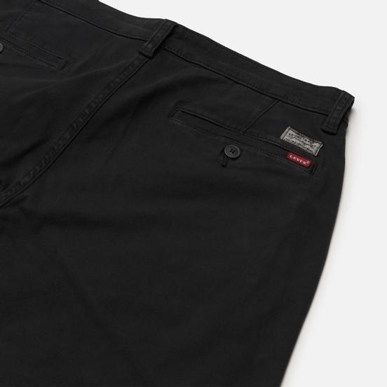 Мужские брюки Levi's XX Chino Standard Taper Fit Mineral Black Shady