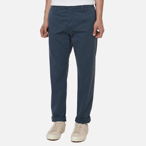 Мужские брюки Levi's XX Chino Standard Taper Fit Dark Slate Shady