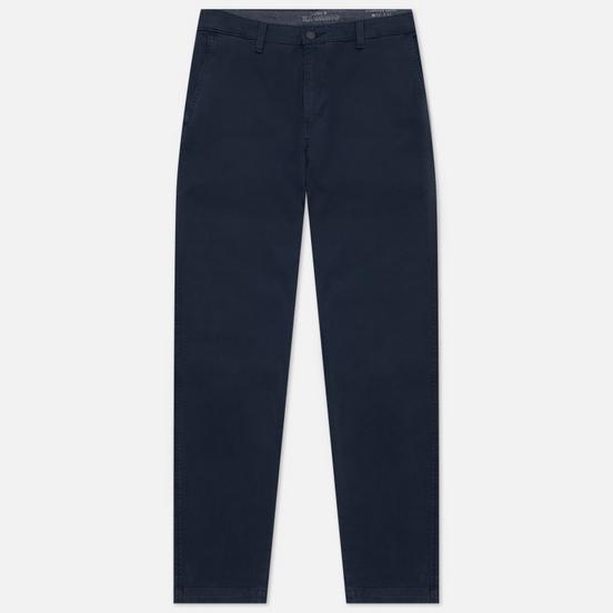 Мужские брюки Levi's XX Chino Standard Taper Fit Baltic Navy Shady