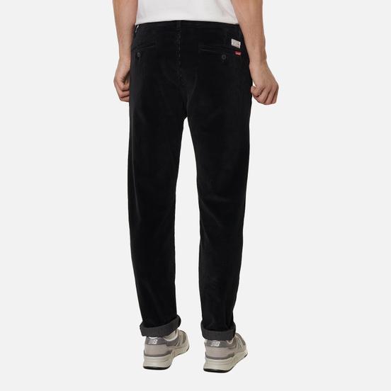 Мужские брюки Levi's XX Chino Standard Taper Fit Mineral Black