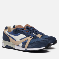 Мужские кроссовки Diadora Heritage N.9000 ITA Blue Dark Denim