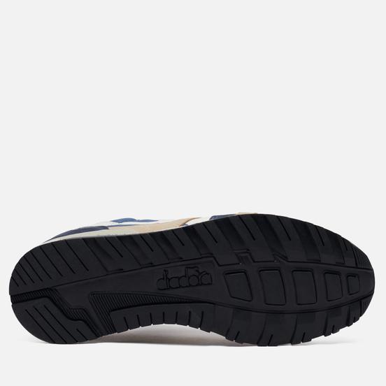 Мужские кроссовки Diadora Heritage N.9000 ITA Blue Dark Denim