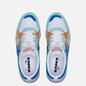 Мужские кроссовки Diadora N.9002 Aruba Blue/Snorkel Blue фото - 1
