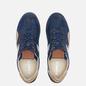 Мужские кроссовки Diadora Heritage Equipe ITA Blue Dark Denim фото - 1
