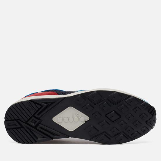 Мужские кроссовки Diadora Heritage Eclipse Premium Navy Tuareg