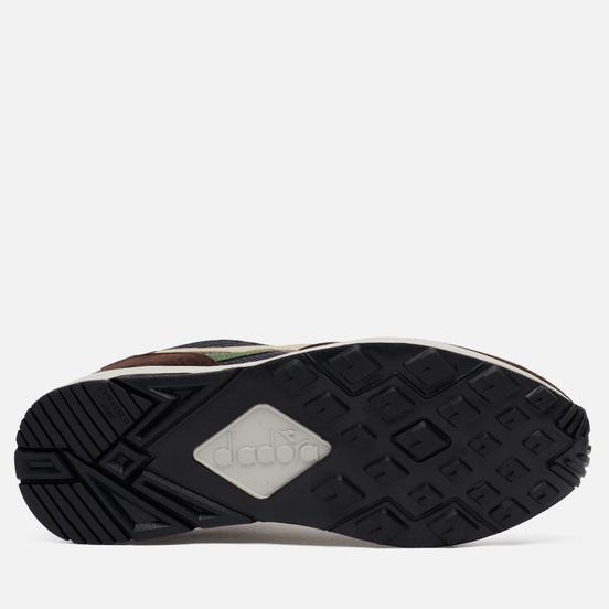 Мужские кроссовки Diadora Heritage Eclipse Premium Ombre Blue