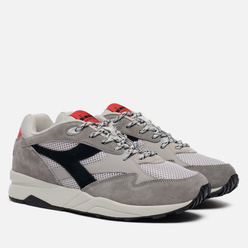 Мужские кроссовки Diadora Heritage Eclipse Premium Grey Rock