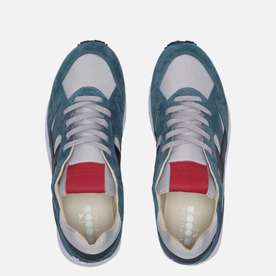 Мужские кроссовки Diadora Heritage Eclipse Aluminum