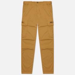 Мужские брюки Alpha Industries Squad Khaki