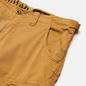 Мужские брюки Alpha Industries Squad Khaki фото - 1
