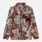 Мужская куртка Chinatown Market Patchwork Multi фото - 0