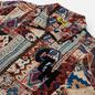 Мужская куртка Chinatown Market Patchwork Multi фото - 1