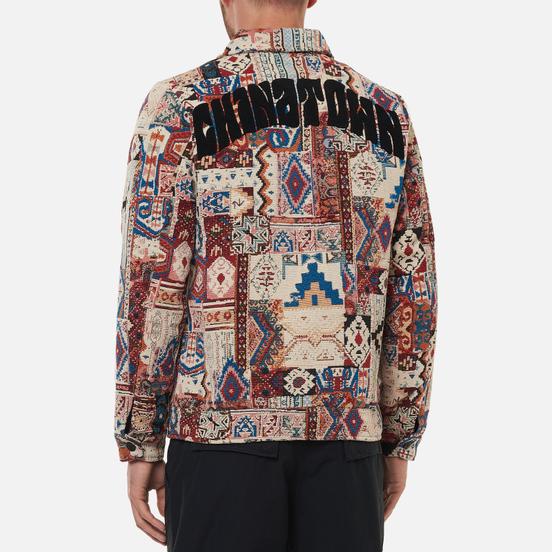 Мужская куртка Chinatown Market Patchwork Multi