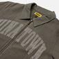 Мужская куртка Chinatown Market Silver Rninestone Arc Garage Charcoal Grey фото - 1