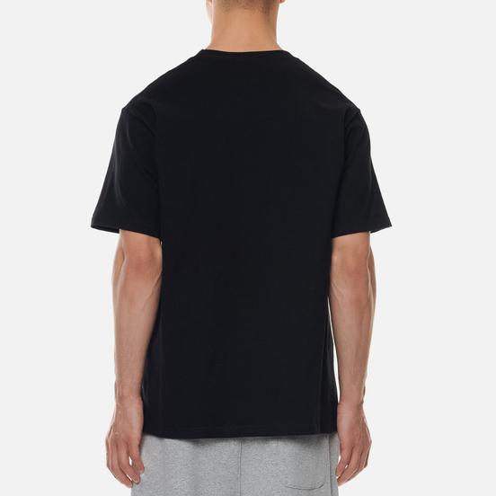 Мужская футболка Stussy ITP Roses Black