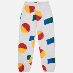 Мужские брюки Chinatown Market Paint Stain Ash Grey