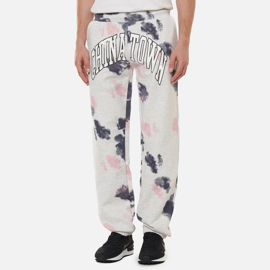 Мужские брюки Chinatown Market Crying 2.0 Tie Dye