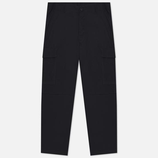 Мужские брюки maharishi Modified Jungle Fatigue Black