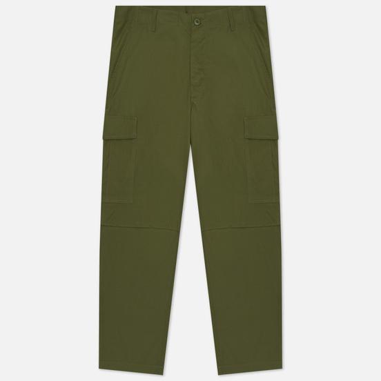 Мужские брюки maharishi Modified Jungle Fatigue Olive