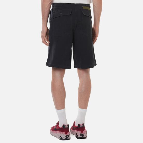 Мужские шорты maharishi Utility 3RD Pattern Mod Black