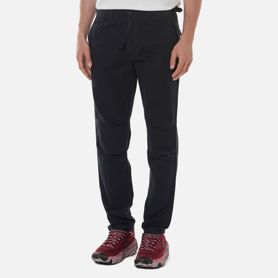 Мужские брюки maharishi U.S. Custom Black