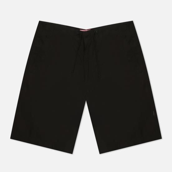 Мужские шорты maharishi U.S. Original Black