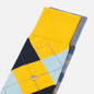 Комплект носков Burlington Fashion 2-Pack Yellow/Grey фото - 1