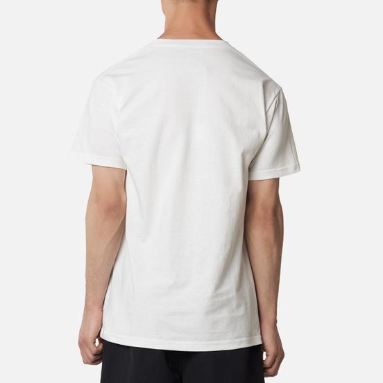 Мужская футболка Alltimers Wild Wonders White