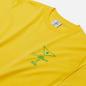 Мужская футболка Alltimers Karaoke Yellow фото - 1