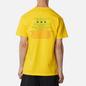 Мужская футболка Alltimers Karaoke Yellow фото - 4