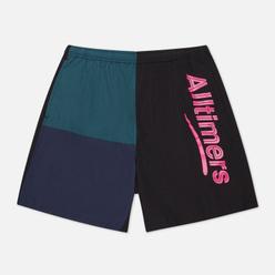 Мужские шорты Alltimers Part 3 Black