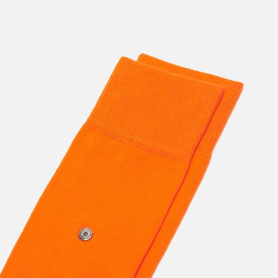 Носки Burlington Lord Orange