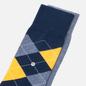 Комплект носков Burlington Everyday 2-Pack Navy/Blue фото - 1