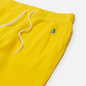 Женские брюки Polo Ralph Lauren Polo Pony Mini Logo Ankle Featherweight Fleece University Yellow фото - 1