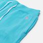 Женские брюки Polo Ralph Lauren Polo Pony Mini Logo Ankle Featherweight Fleece Perfect Turquoise фото - 1