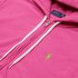 Женская толстовка Polo Ralph Lauren Featherweight Fleece Zip Hoodie Peony фото - 1