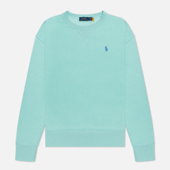 Женская толстовка Polo Ralph Lauren Embroidered Pony Crew Neck Parakeet