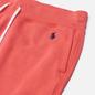 Женские брюки Polo Ralph Lauren Polo Pony Mini Logo Ankle Amalfi Red фото - 1