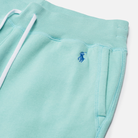 Женские брюки Polo Ralph Lauren Polo Pony Mini Logo Ankle Parakeet