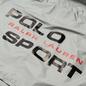 Женская куртка Polo Ralph Lauren Polo Sport Ripstop Poncho Soft Grey фото - 2